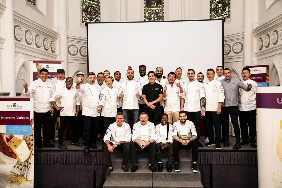 World Gourmet Summit Postpones Main Events to The Later Part of 2020