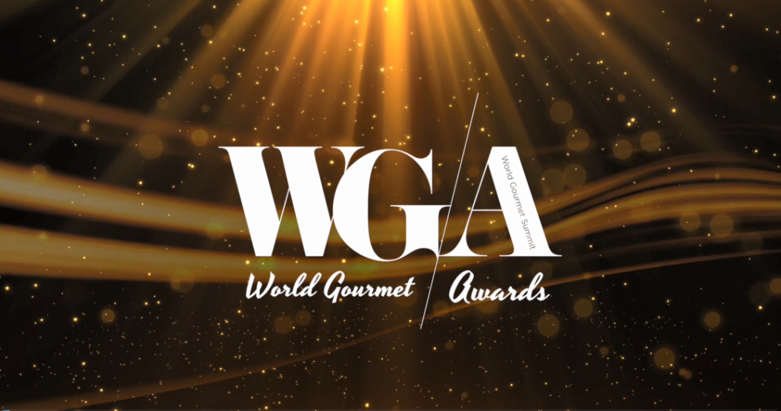 World Gourmet Awards Nominations Day: Nov 1st! Save the Date!