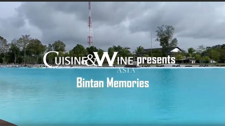 Making Memories at Bintan Resorts
