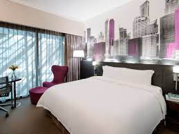 Grand Park Orchard Hotel Singapore Is Open For Your Bookings!