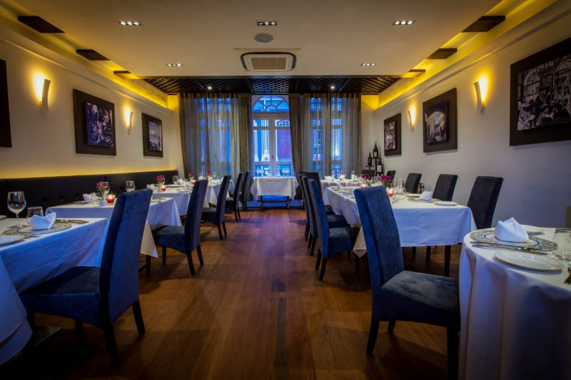 Gattopardo Ristorante di Mare Joins The World Gourmet Summit as a Partner Restaurant for 2020