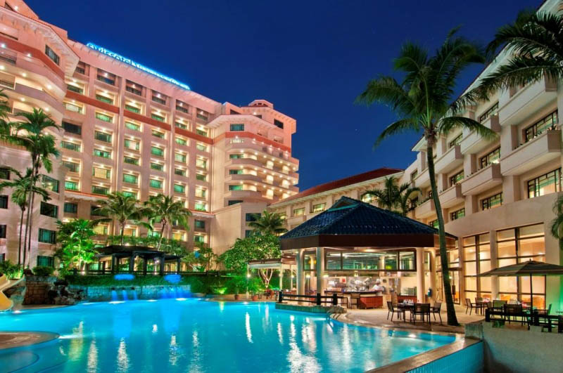 Enjoy Special Staycations Without Leaving Singapore!