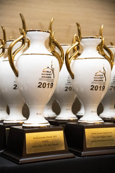 Gourmet F&B Awards Category Deadline To Be Extended to 1st July 2020