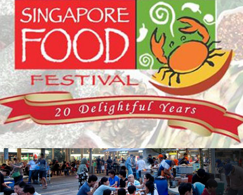 Celebrating 20 Years of Singapore's Favourite Food