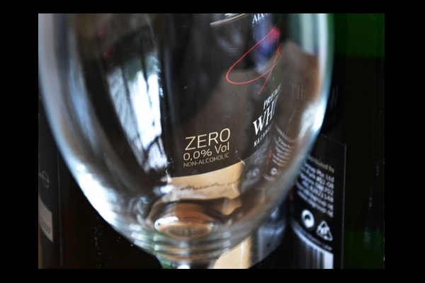 Wines With Zero Percent Alcohol