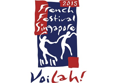 Barely two weeks to the Voilah! French Food Festival!