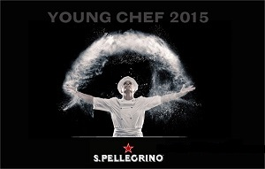 Fine Dining meets style at the San Pellegrino Young Chef 2015 Grand Finale