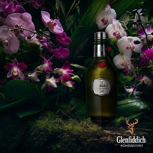 Glenfiddich Launches Singapore Anniversary Edition 50 Year Old