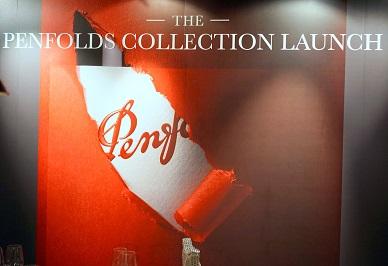 The Penfolds Collection Release with Winemaker Stephanie Dutton