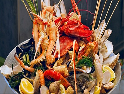 13% Gastro Wine | All Day Saturday Seafood & Champagne Pierre Moncuit