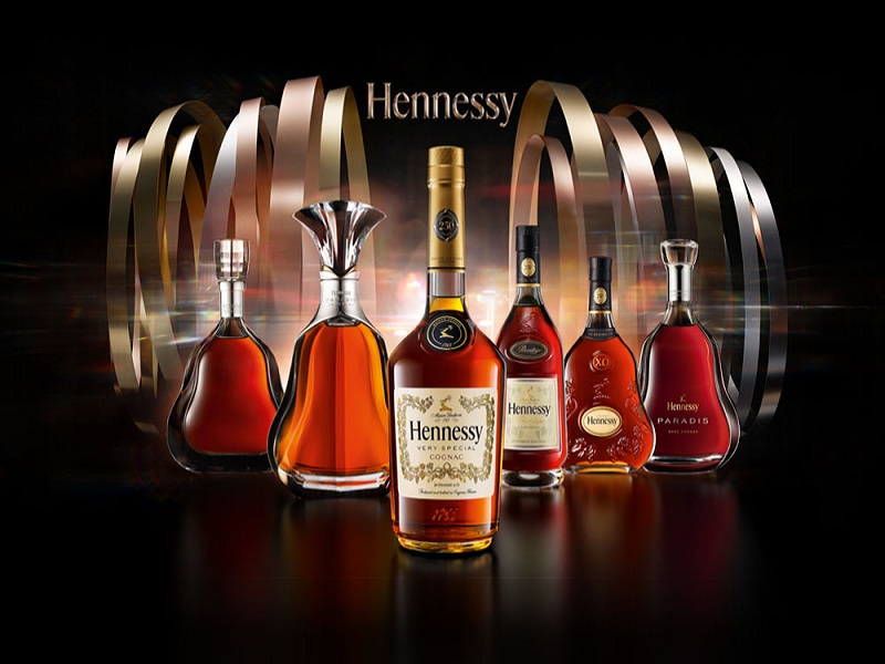 Hennessy Cognac Expression Featuring Lino Sauro