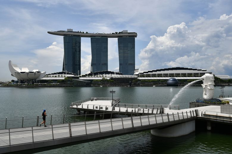 Singapore Tourism Board Distributing $22m To Help Tourism Prepare For Recovery