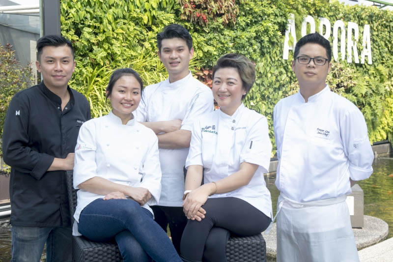 Innovative Chef  of the Year Award Commences with Challenge
