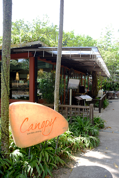 Canopy Dining 1382 Ang Mo Kio Avenue 1 Bishan Park 2 Singapore 569931 Tel (65) 9113 4666 & Canopy Dining | Gallery - Cuisineu0026Wine Asia