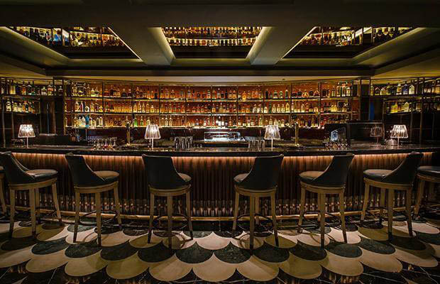 Manhattan in Singapore Named Winner of the Inaugural Michter's Art of Hospitality Award by Asia's 50 Best Bars