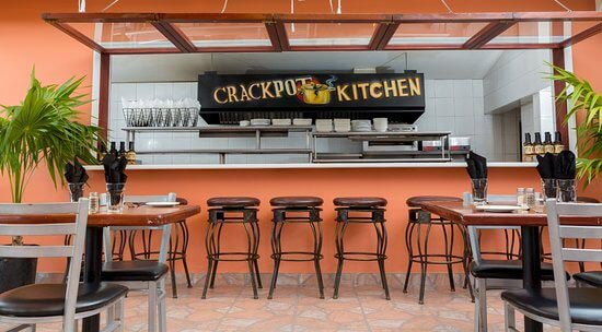 Donate to Crackpot Kitchen and Help Them Rebuild!