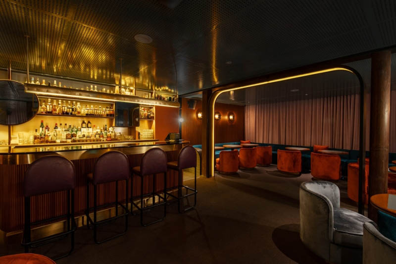 Jigger & Pony Named Best Bar in Asia, Sponsored by Perrier in Asia's 50 Best Bars List 2020