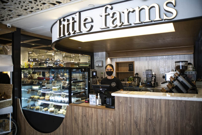 Little Farms Newest Opening In the East The Biggest One Ever!