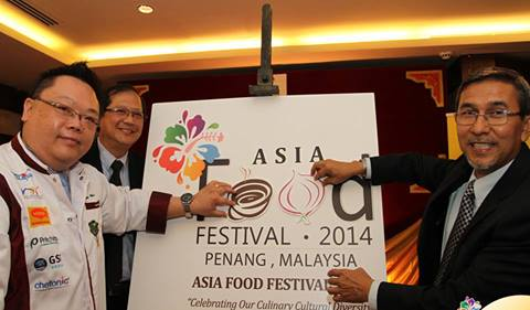 Asia Food Festival 2014 Hospitality Conference: Winning Kitchen Design & Successful Food Service Operation
