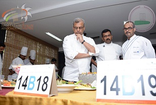 6th IFCA International Chefs Conference