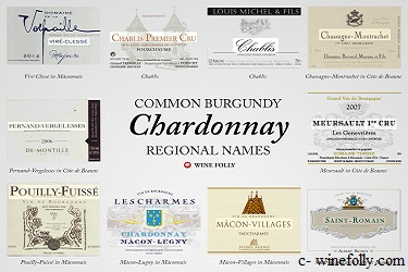 Demystifying French wine labels
