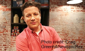 Just What the Doctor Ordered: Jamie Oliver Declares War on Sugar