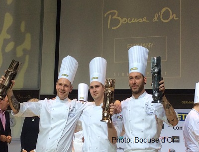 Bocuse d'Or Asia-Pacific
