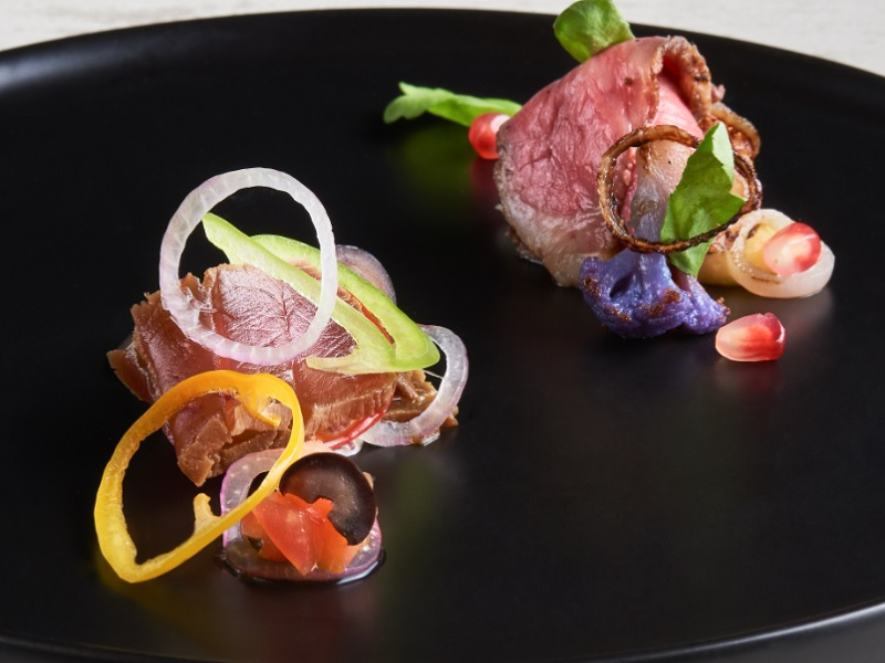 A Taste of New Zealand's Beef & Lamb at Wakanui Grill Dining Singapore